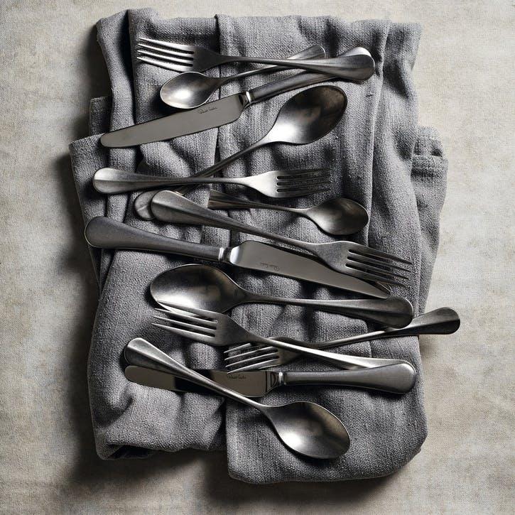 Bruton Cutlery, Set of 24