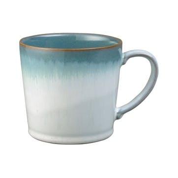Azure Haze Large Mug