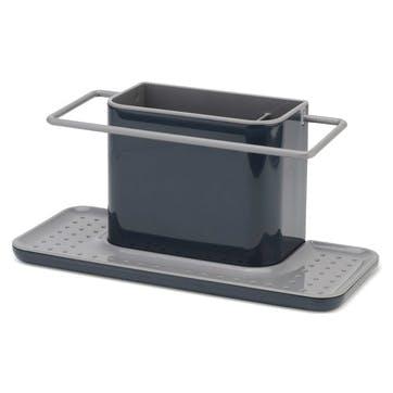 Caddy Sink Tidy, Large, Grey