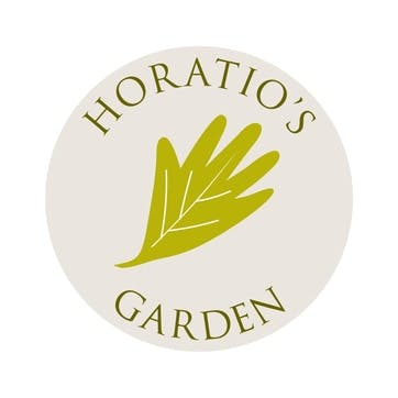 A Donation Towards Horatio's Garden