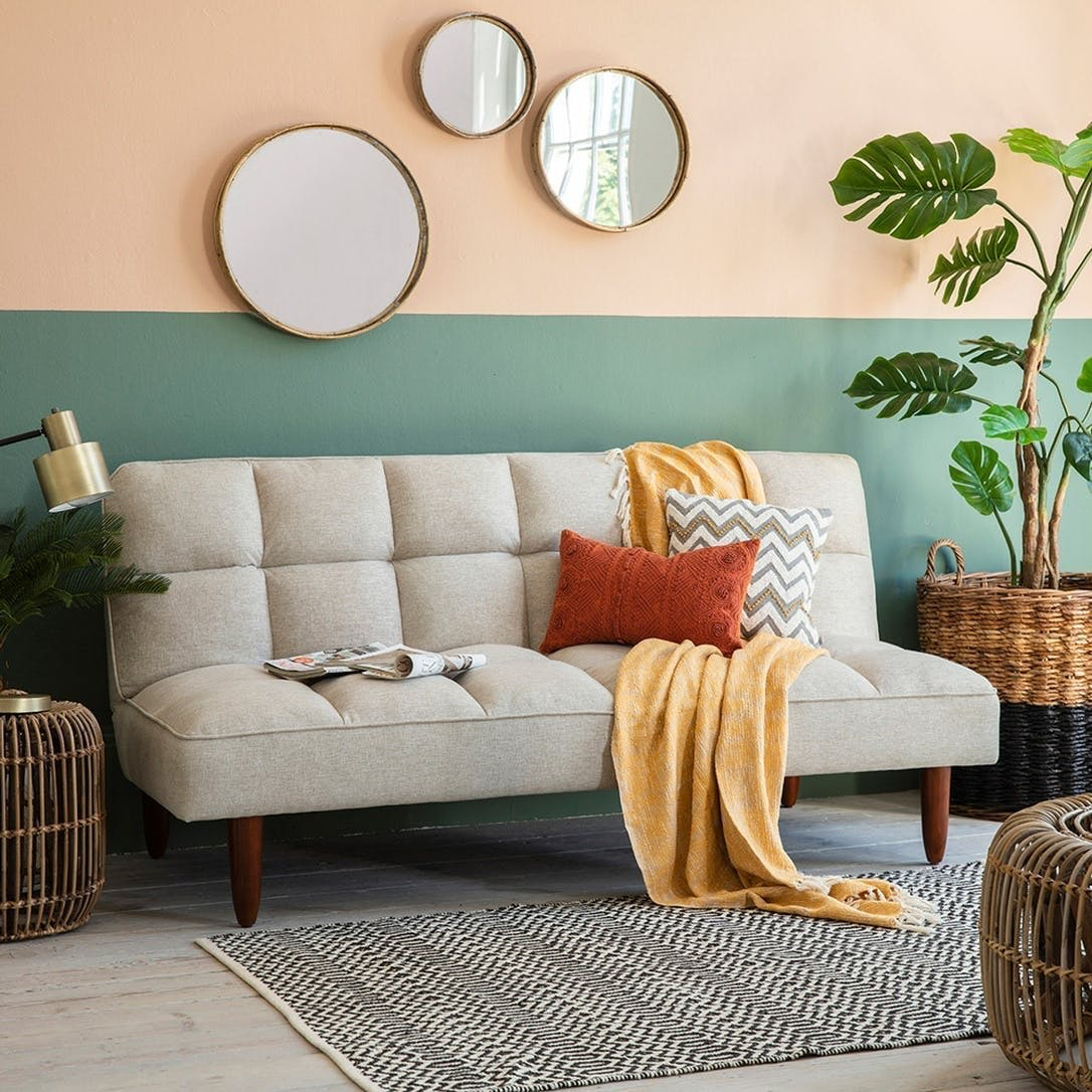 Beau Living Sofa Bed