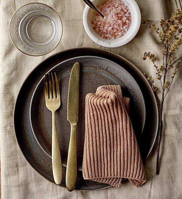 bloomingville cutlery