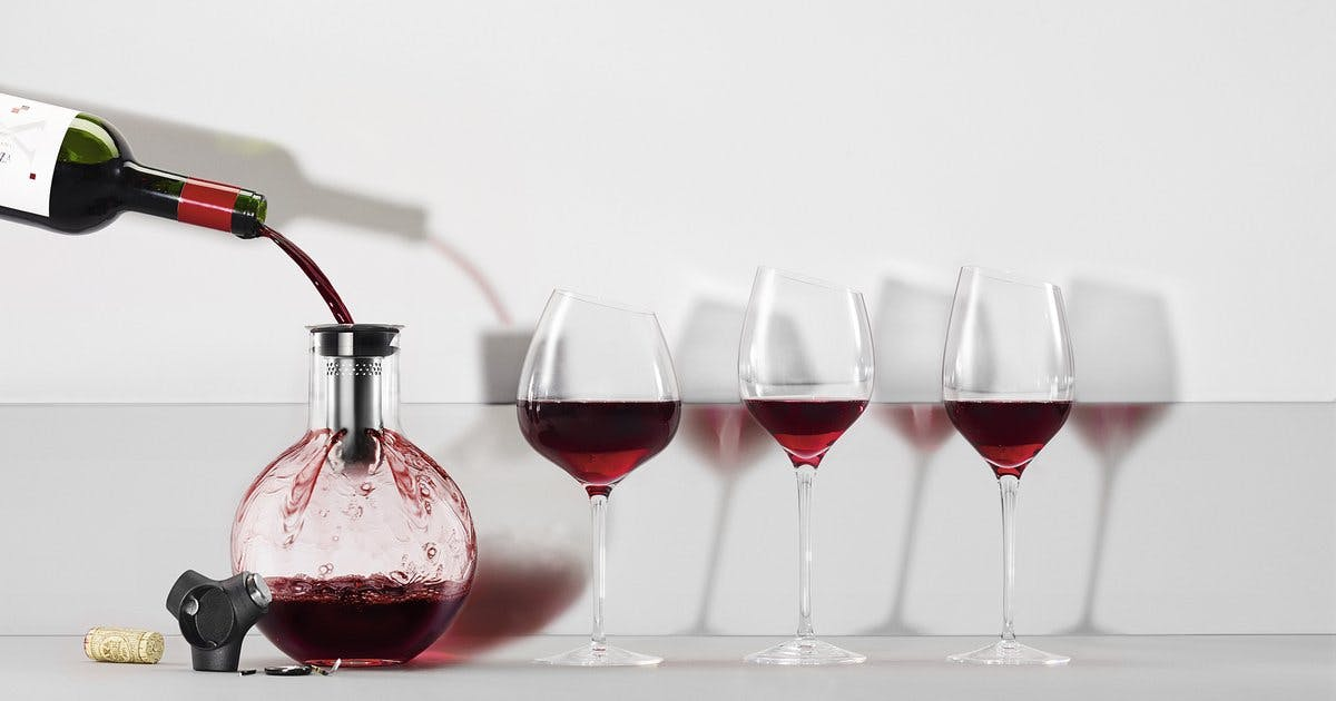wine glass crop