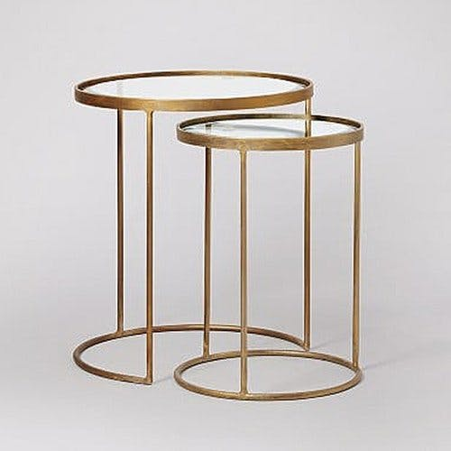 Swoon Edition table