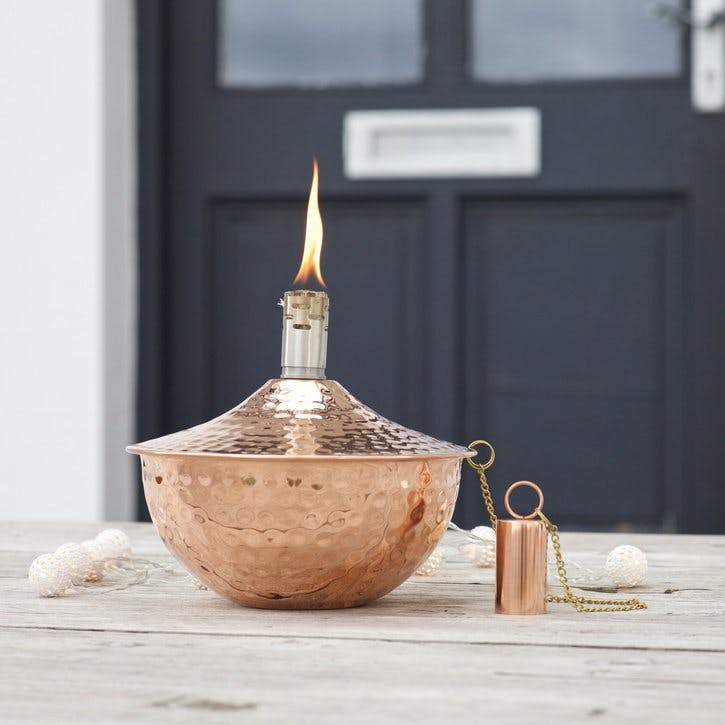 ZaZa Home oil lamp