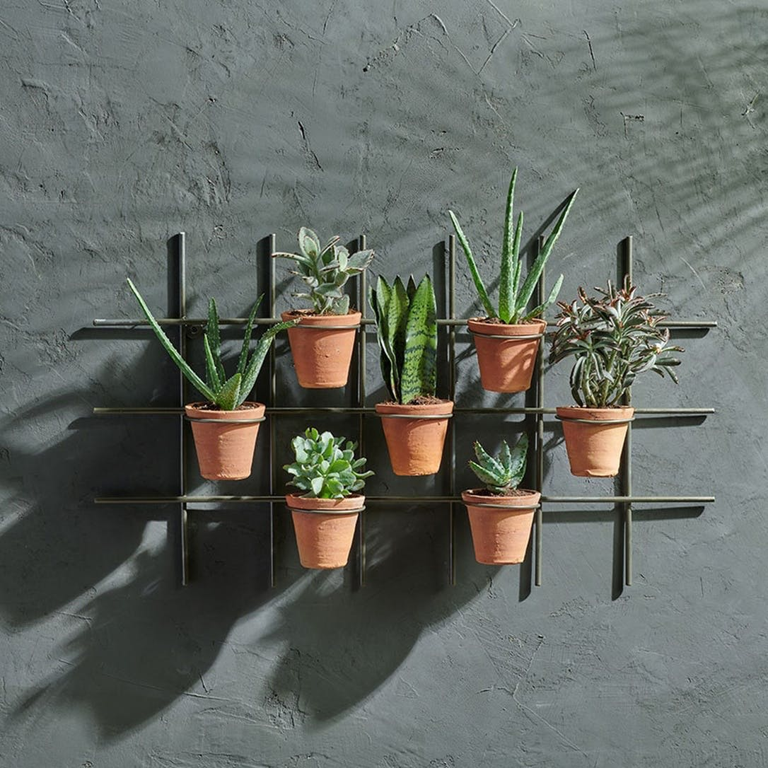 nkuku planter