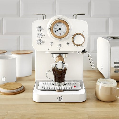 Swan coffee machine