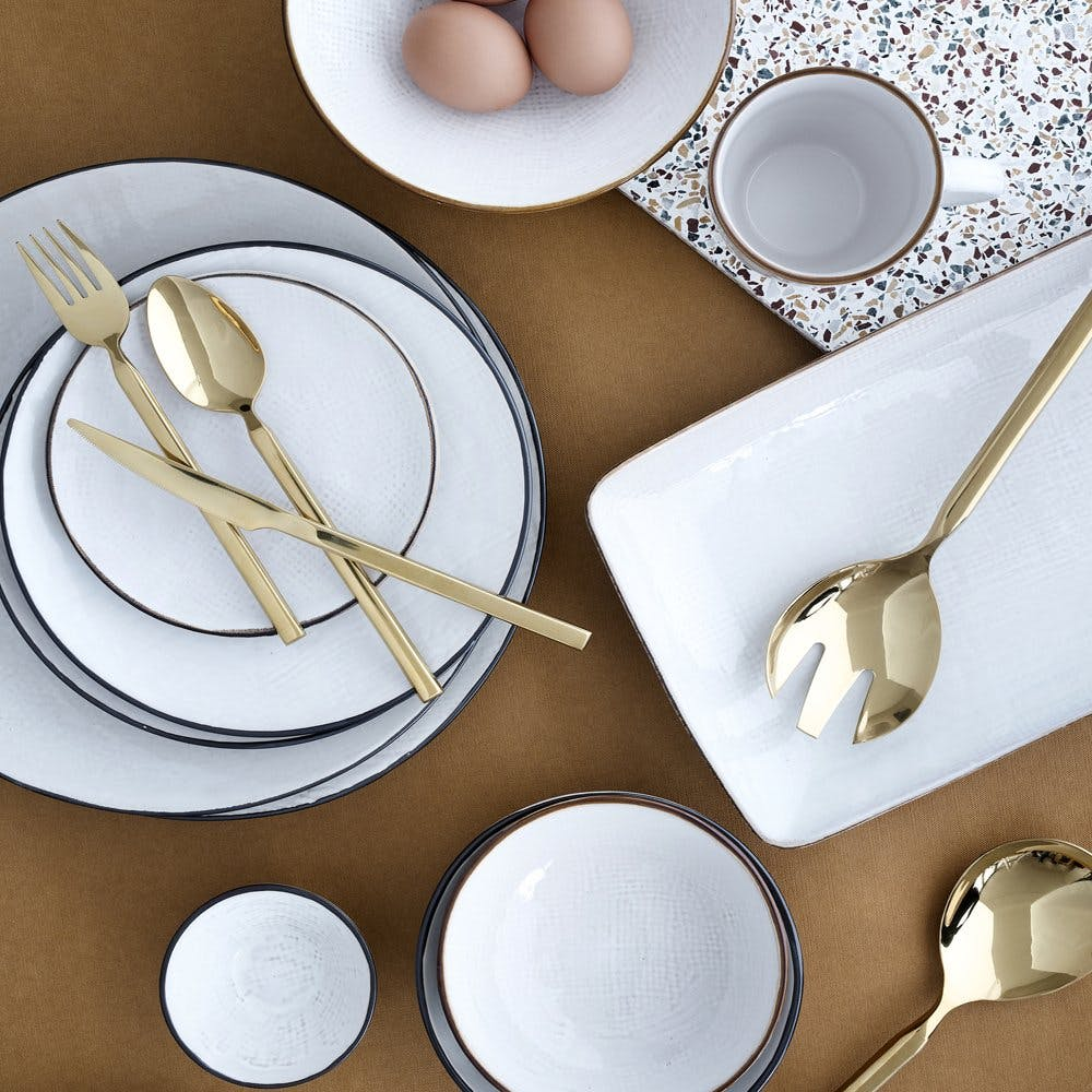 Ali&Co jewel cutlery