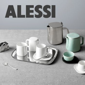 Alessi LP Square
