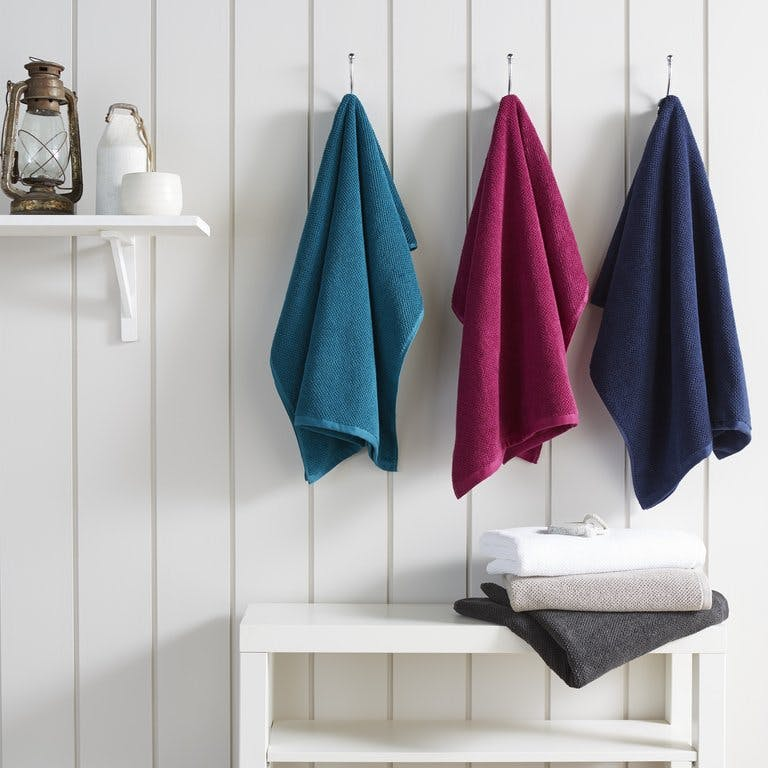 Christy Linens towels