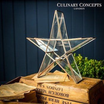 Culinary Concepts Star