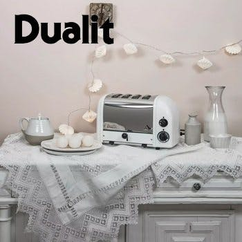 Dualit second