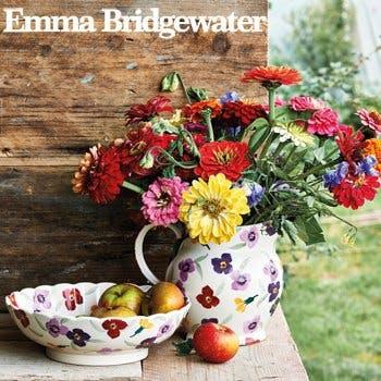 Emma Bridgwater Landing Page Thumnail