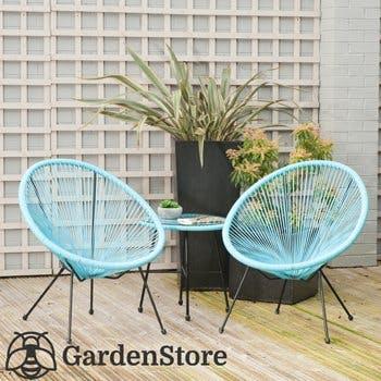 Garden second