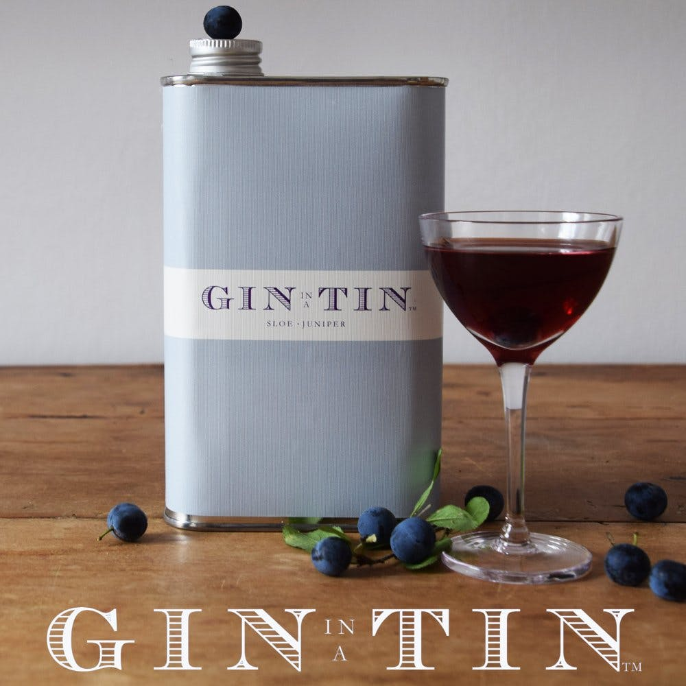 gin second