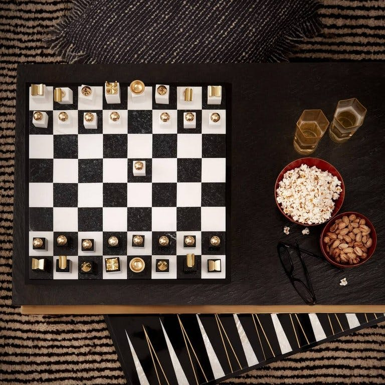 nkuku chess board game