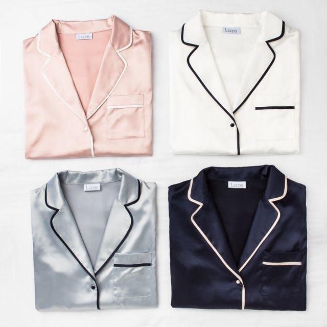 Laze wear