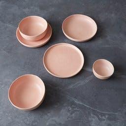 Habitat Nona Dinner Plate