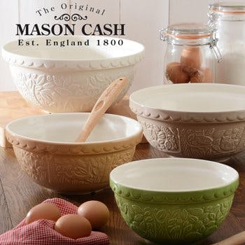 Mason Cash LP Square