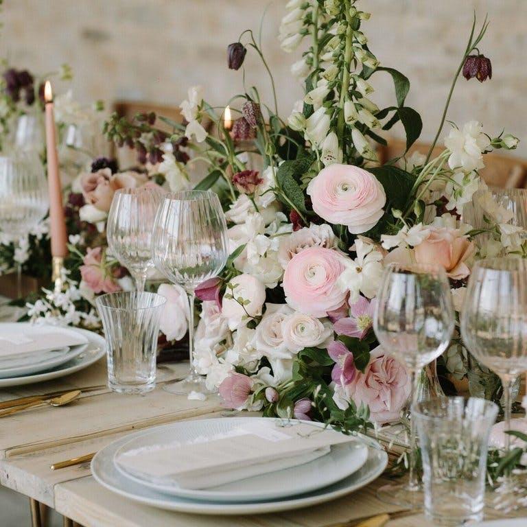 Holywell Hall Table