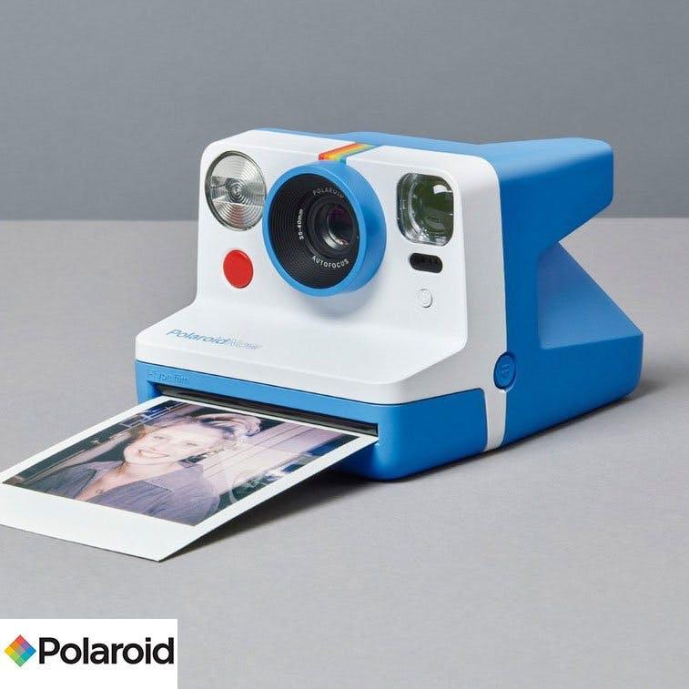 polaroid image basic