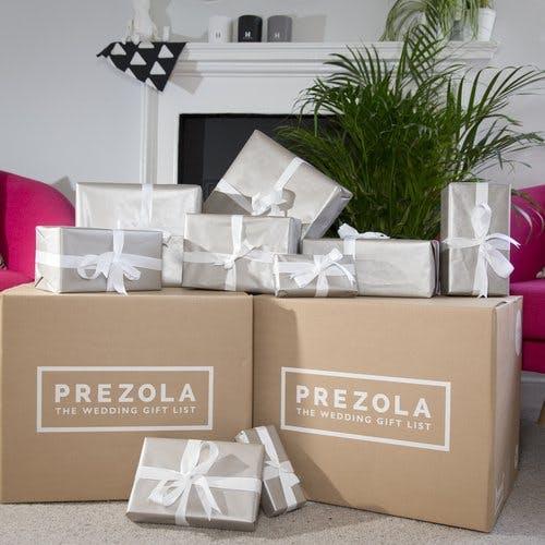 Prezola Delivery