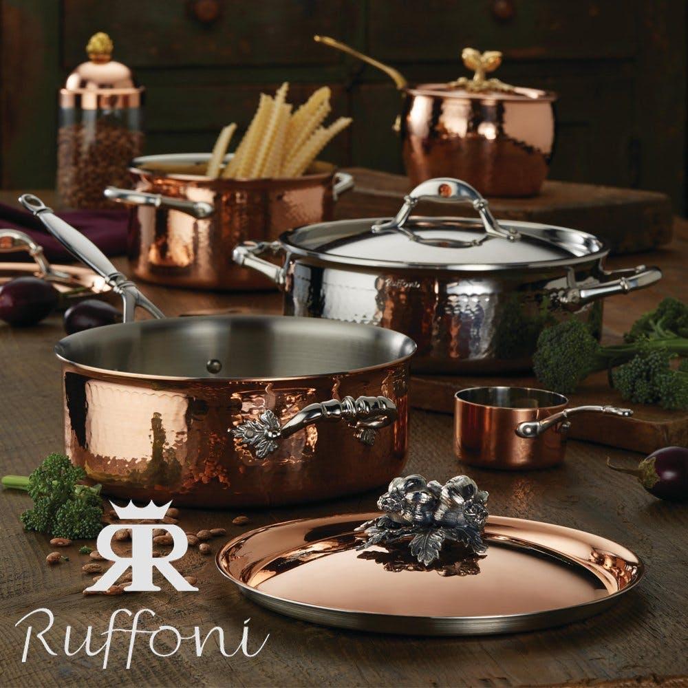 Ruffoni second