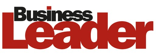 Business Leader logo