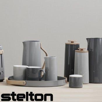 sTELTON SECOND