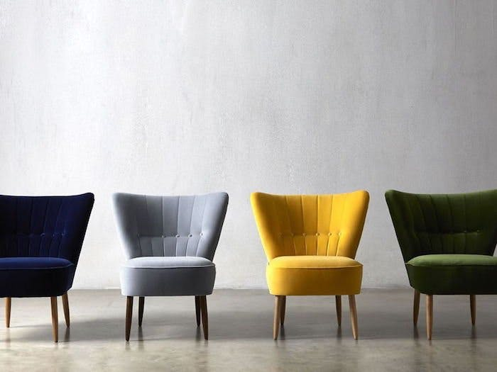 Swoon chairs