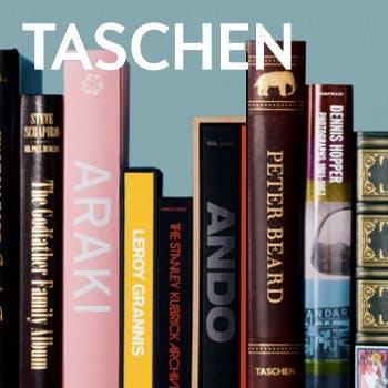 Prezola Taschen Books