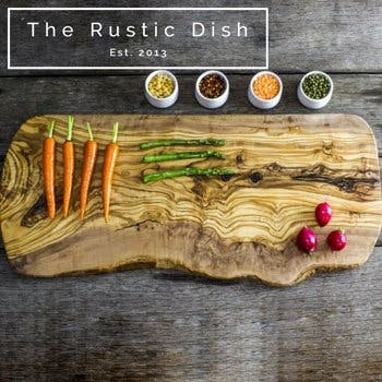 The Rustic Dish Thumbnail