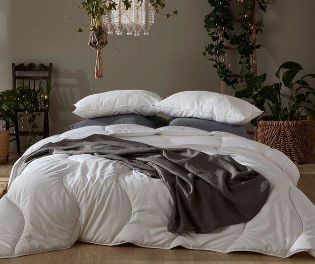 Fine Bedding Sustainable