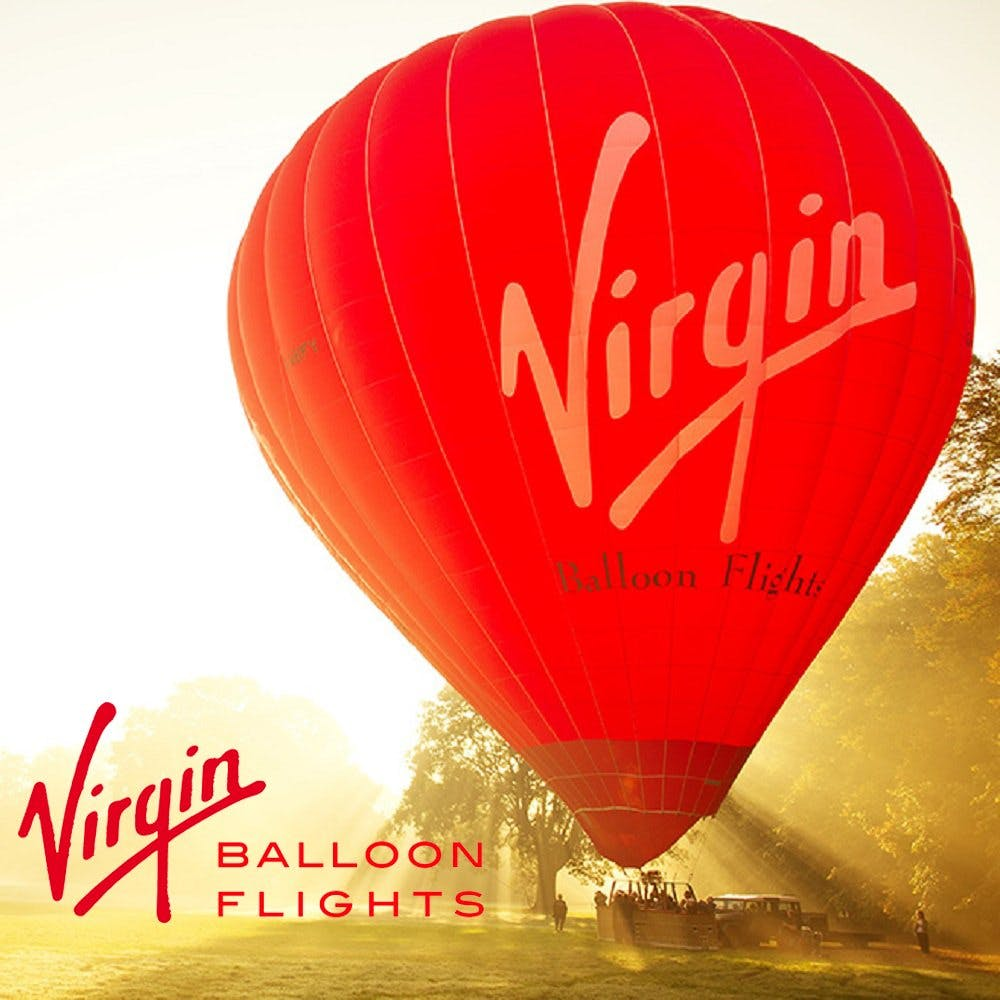 virgin balloon second