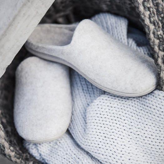 Shepherd Ladies Slippers
