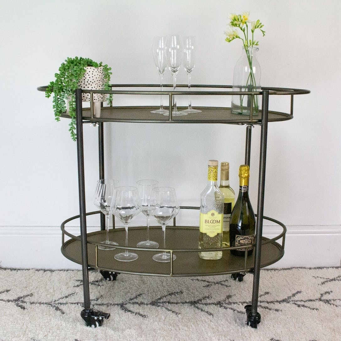 Beau Living trolley