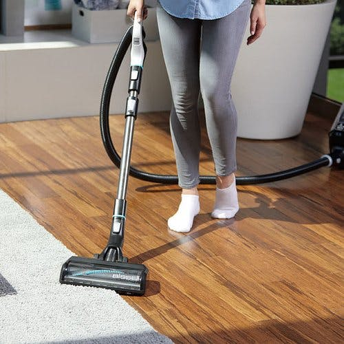 Bissell vaccuum cleaner