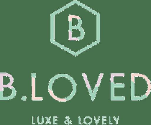 Bloved Logo