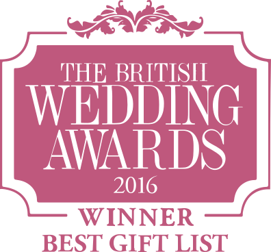 British Wedding Awards 2016