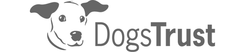 Dogs Trust Footer Logo