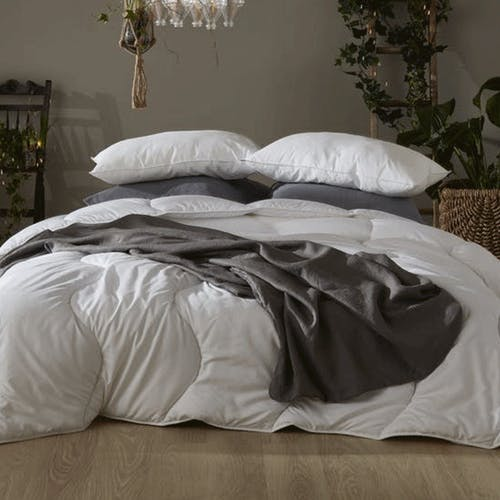 the fine bedding company sustainable image