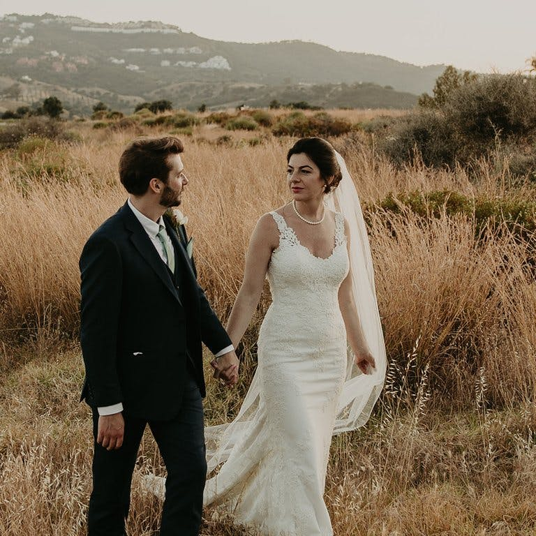 Francesca & Shaun crop