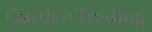 Garden Trading Menu Footer Logo