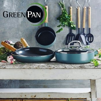 Greenpan LP Square