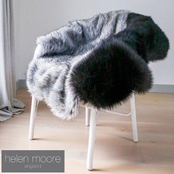 Helen Moore second