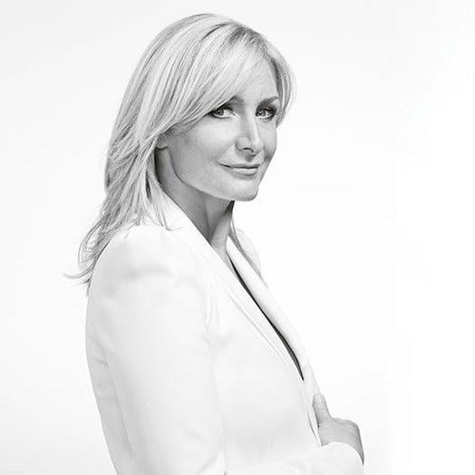Chrissie Rucker, MBE Founder