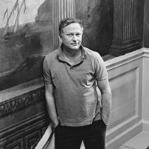 Nick Jones, Founder
