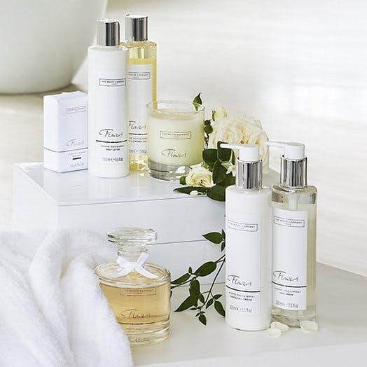 The White Company, Bathroom