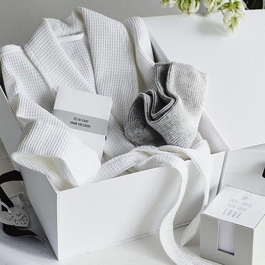 The White Company, Clothing