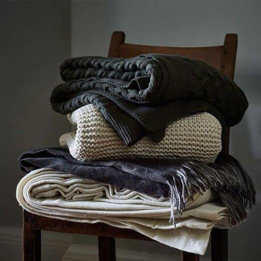 Soho Home, Towels